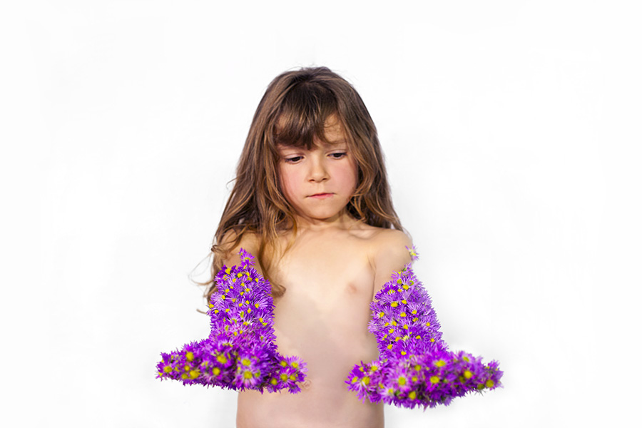 Mr PLANT © 2014 / Little Flower • BLOOMING
