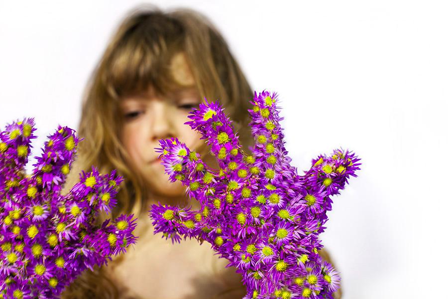 Mr PLANT © 2014 / Little Flower • DATING