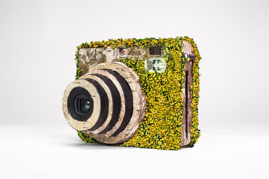 Monsieur Plant © 2017 • Good Life • KaDeWe / Berlin + Leica